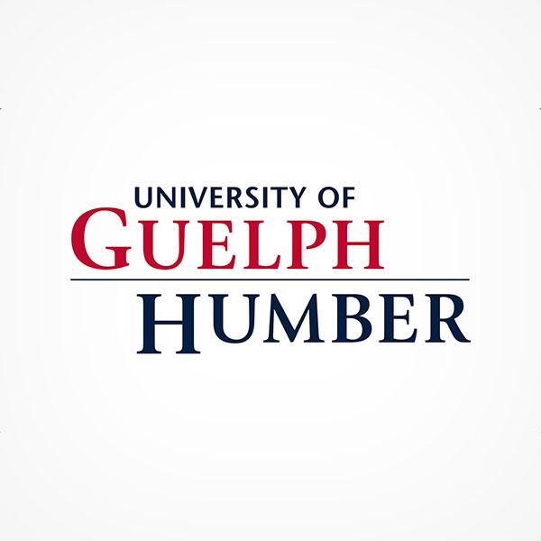 University of Guelph Humber Logo
